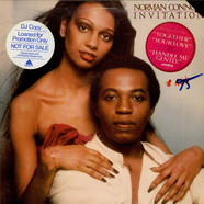 Norman Connors - Invitation