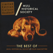 The Best Of Mull Historical Society / Colin Macintyre - The Best Of Mull Historical Society / Colin Macintyre