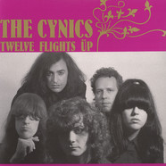 Cynics, The - Twelve Flights Up Black Vinyl Edition