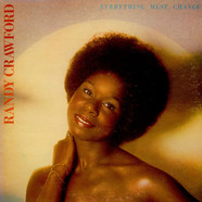 Randy Crawford - Everything Must Change