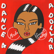 MNDR & Sweet Valley - Dance 4 A Dollar