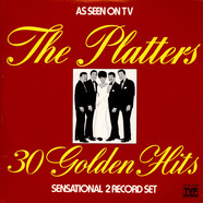Platters, The - 30 Golden Hits