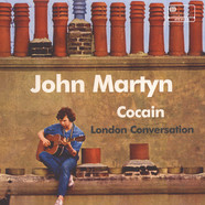 John Martyn - Cocain / London Coversation
