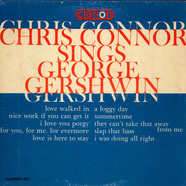 Chris Connor - Sings George Gershwin