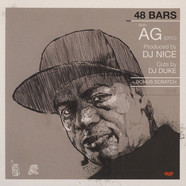 DJ Nice - 48 Bars feat. AG of DITC