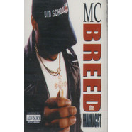 MC Breed - The Fharmacist