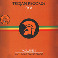 V.A. - Best Of Trojan Ska Volume 1