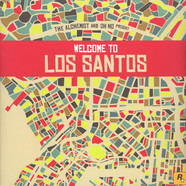 Alchemist & Oh No - Welcome To Los Santos