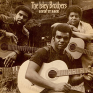 Isley Brothers, The - Givin' It Back