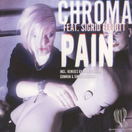 Chroma - Pain Feat. Sigrid Elliott