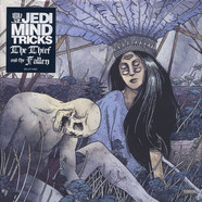 Jedi Mind Tricks - The Thief And The Fallen White & Blue Vinyl Edition
