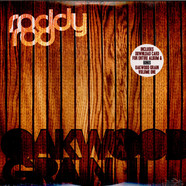 Roddy Rod - Oakwood Grain II