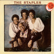 Staples, The - Family Tree