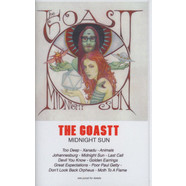 Ghost Of A Saber Tooth Tiger, The (Sean Lennon & Charlotte Kemp Muhl) - Midnight Sun
