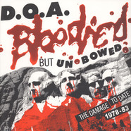 D.O.A. - Bloodies But Unbowed