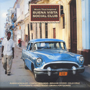 V.A. - Music That Inspired Buena Vista Social Club