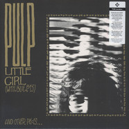 Pulp - Little Girl (With Blue Eyes)