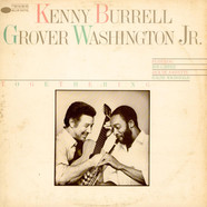 Kenny Burrell / Grover Washington, Jr. - Togethering