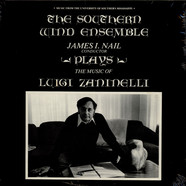 Southern Wind Ensemble, The - The Music Of Luigi Zaninelli
