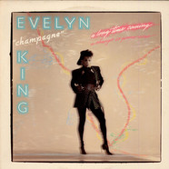 Evelyn King - A Long Time Coming