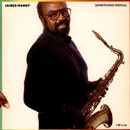 James Moody - Something Special