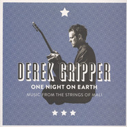 Derek Gripper - One Night On Earth: Music From The Strings Of Mali