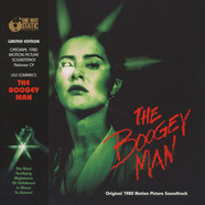 Tim Krog & The Synthe-Sound-Trax - OST The Boogeyman