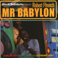 Robert Ffrench - Mr. Babylon