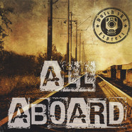 Dutch Ska Express - All Aboard Gold Vinyl Edition