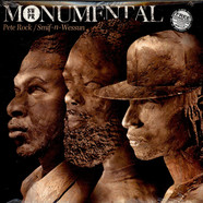 Pete Rock / Smif-N-Wessun - Monumental