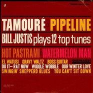 Bill Justis - Bill Justis Plays 12 Top Tunes