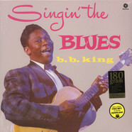 B.B. King - Singin The Blues