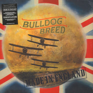 Bulldog Breed - Made In England