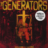 Generators - Welcome To The End