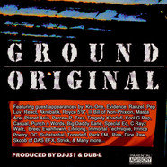DJ JS-1 - Ground Original