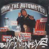 Dan The Automator - Wanna Buy A Monkey? - A Mixtape Session