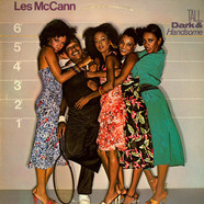 Les McCann - Tall, Dark & Handsome