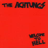 Achtungs, The - Welcome To Hell