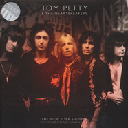 Tom Petty And The Heartbreakers - The New York Shuffle - My Fathers Place, Roslyn 1977