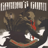Gandhi's Gunn - The Longer The Beard, The Harder The Sound
