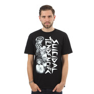 Suicidal Tendencies - 3V Tres Vatos T-Shirt