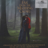 Craig Armstrong - OST Far From The Madding  Crowd