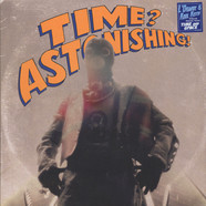 L'Orange & Kool Keith - Time? Astonishing! Colored Vinyl Edition