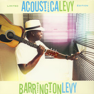 Barrington Levy - Acousticalevy