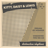 Kitty, Daisy & Lewis - Whenever You See Me