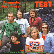 Test - Hard Rock - Radio Sessions 1971-1975 (Przygoda Bez Milosci)