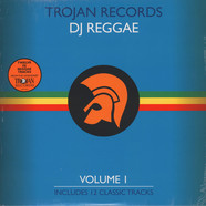 V.A. - Best Of Trojan DJ Reggae Volume 1