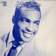 Charles Brown & Johnny Moore's Three Blazers - Race Track Blues
