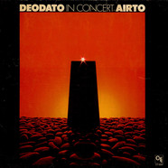 Deodato & Airto - In Concert