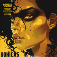Bohicas, The - The Making Of Limited Edition